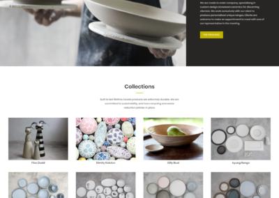Kevala Ceramics