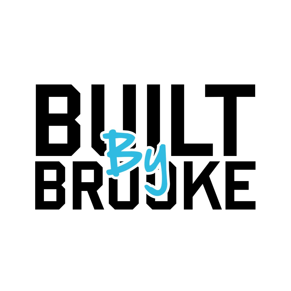 Built by Brooke