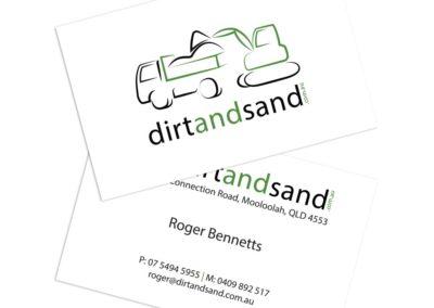 dirt-cards