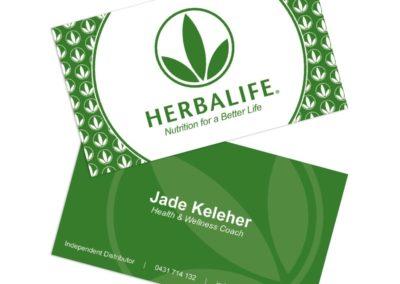 herbalife-cards