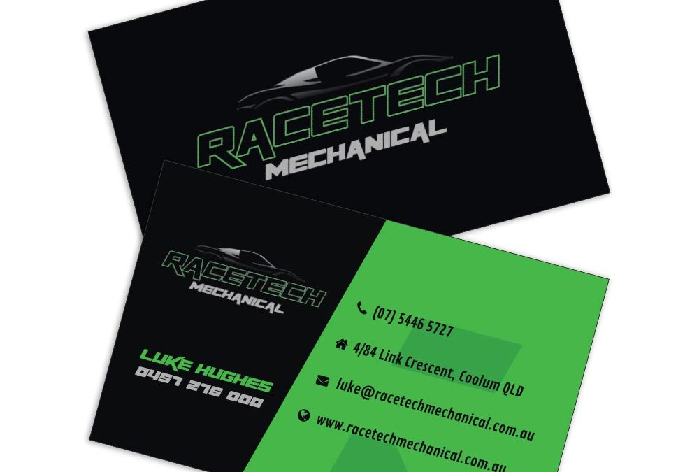 Racetech Mechanical